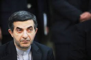 Image result for رحیم مشایی